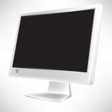 Computer screen Royalty Free Stock Photo