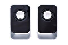Free Computer Speakers Stock Photos - 16607993