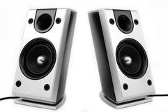 Free Computer Speakers Stock Images - 16738734
