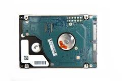 Computer storage hard drive Stock Image