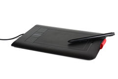 Computer tablet Royalty Free Stock Photo