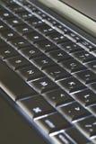Computer-Tastatur Lizenzfreie Stockbilder