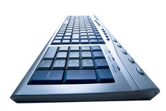 Computer-Tastatur Stockfotografie