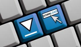 Computer-Tastatur: Download stockfotos