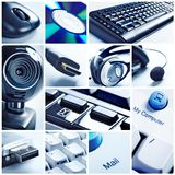 Computer Technology Stock Photography