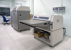 Computer to plate (CTP) - Printing process. Computer to plate (CTP) is an imaging technology used in modern printing processes. In this technology, an image stock image