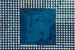 Computercircuitboards Stock Fotografie