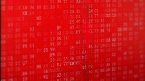 Computerdatenfehler vektor abbildung