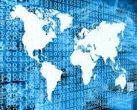 Computerization Stock Image