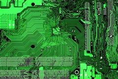 Computermuttervorstand Lizenzfreies Stockfoto