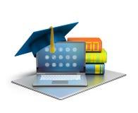 Computeronderwijs Stock Fotografie