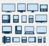 Computers Stock Photography