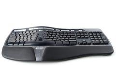 Computertastatur Stockfoto
