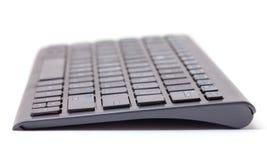 Computertastatur mit flachem dof Lizenzfreies Stockbild