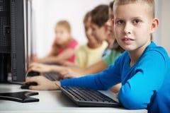 Computeruntersuchungen Lizenzfreie Stockbilder
