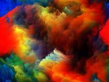 Computing Colors Stock Photos