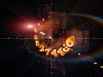 Computing Geometry Stock Photography