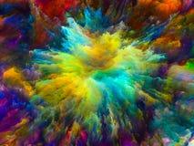 Computing Virtual Canvas Stock Images