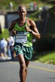 Comrades Marathon 2010 Royalty Free Stock Photography