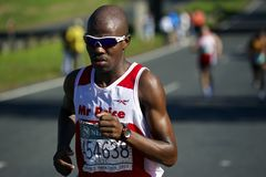 Comrades Marathon 2010 Royalty Free Stock Image