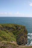 comté Irlande de liège de falaises Photo stock