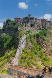 Comune of Bagnoregio Royalty Free Stock Images