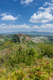 Comune of Bagnoregio Royalty Free Stock Image