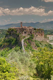 Comune of Bagnoregio Stock Images