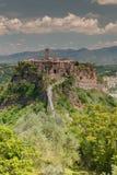 Comune of Bagnoregio Stock Images