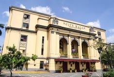 Comune di Manila Immagini Stock