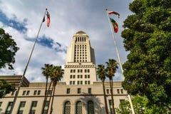 Comune, Los Angeles fotografia stock