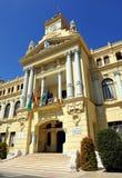 Comune, Malaga, Andalusia, Spagna fotografia stock