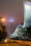 Comune nella città di Shenzhen Fotografia Stock