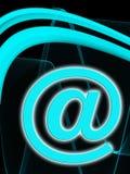 Comunicações avançadas Imagens de Stock Royalty Free