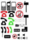 comunicación Imagen de archivo libre de regalías