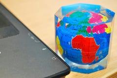 Comunicaciones globales fotos de archivo