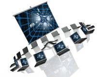Comunicazione Immagine Stock