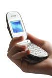Comunicazione - Kommunikation Fotografie Stock