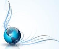 Comunicazioni e concetto di affari Immagini Stock