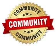 comunidade ilustração royalty free