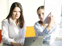 Comunique-se! Imagem de Stock