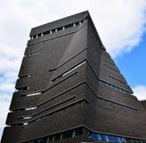 Comute a casa, Tate Modern Foto de Stock Royalty Free