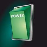 Comute a potência Imagem de Stock