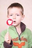 Con amore Fotografie Stock Libere da Diritti