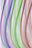 Con estilo abstracto de Begraund Foto de archivo libre de regalías