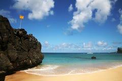 Con playas Foto de archivo libre de regalías