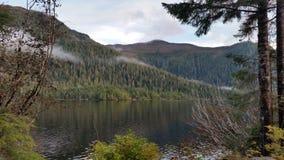 Conal lake Stock Image