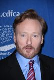 Conan O'Brien. At the Children's Defense Fund California's 20th Annual Beat The Odds Awards, Beverly Hills Hotel, Beverly Hills, CA. 12-02-10 Royalty Free Stock Images