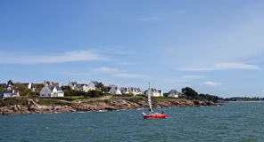 Concarneau Stock Photos