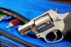 Free Concealed Carry On Campus Stock Photos - 22685633